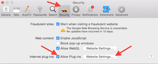 Image:Safari-prefs-security.png